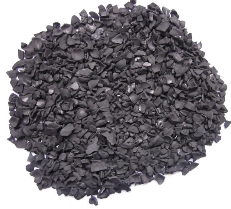 净水专用果壳活性炭