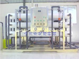 水处理工程实例