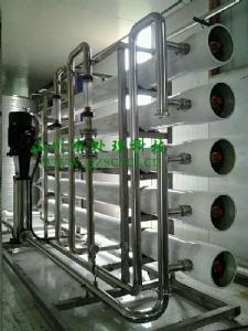 15吨纯水机