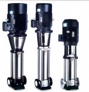德赢官方立式多级离心泵BL8系列