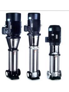 德赢官方立式多级离心泵BL4系列