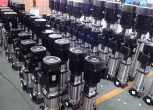 德赢官方立式多级离心泵BL2系列