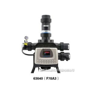 自动软化阀F78A3