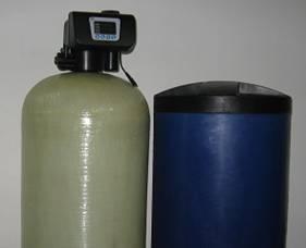 离子交换器(软水器)